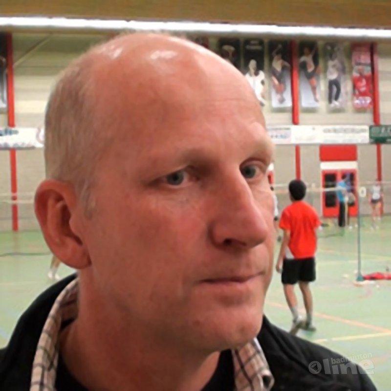 Ger Tabeling toegetreden tot BNL-bestuur - Alex van Zaanen