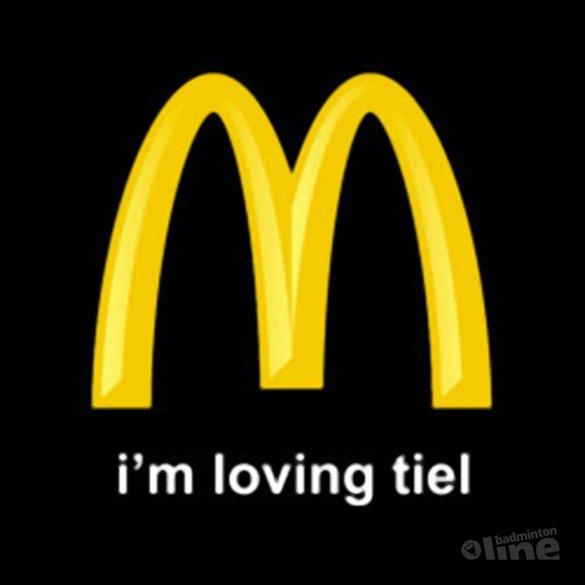 BS Tiel komt naar je toe! - McDonalds