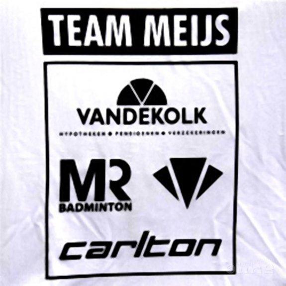 Erik Meijs heeft een zware week achter de rug - Erik Meijs