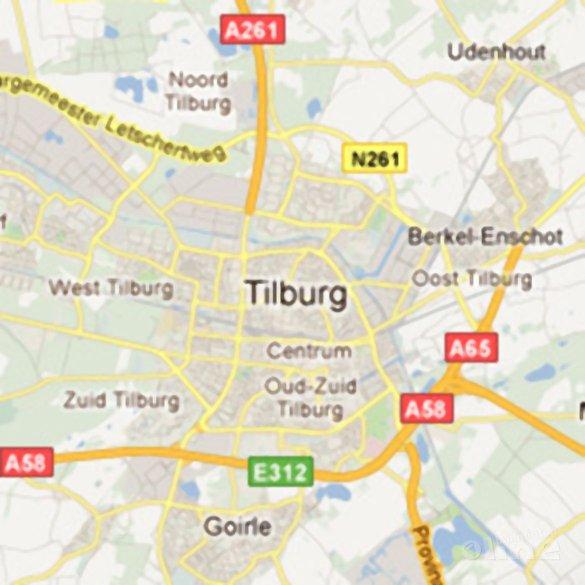 BC Tilburg haalt trainer-coach Roel van Heuckelom binnen - Google Maps