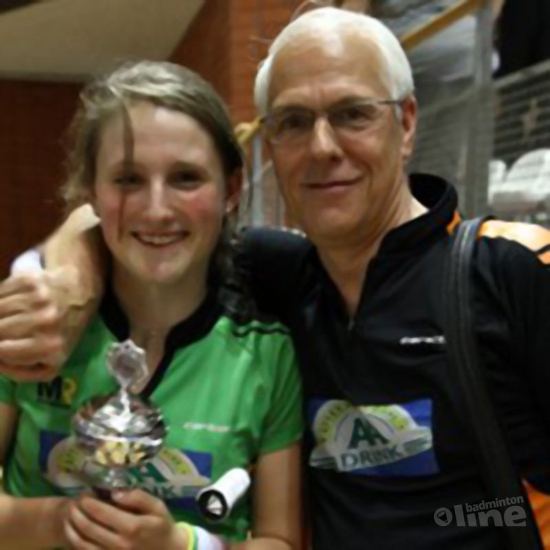 Gemeente Stichtse Vecht steunt Kirsten van der Valk - Staaterop