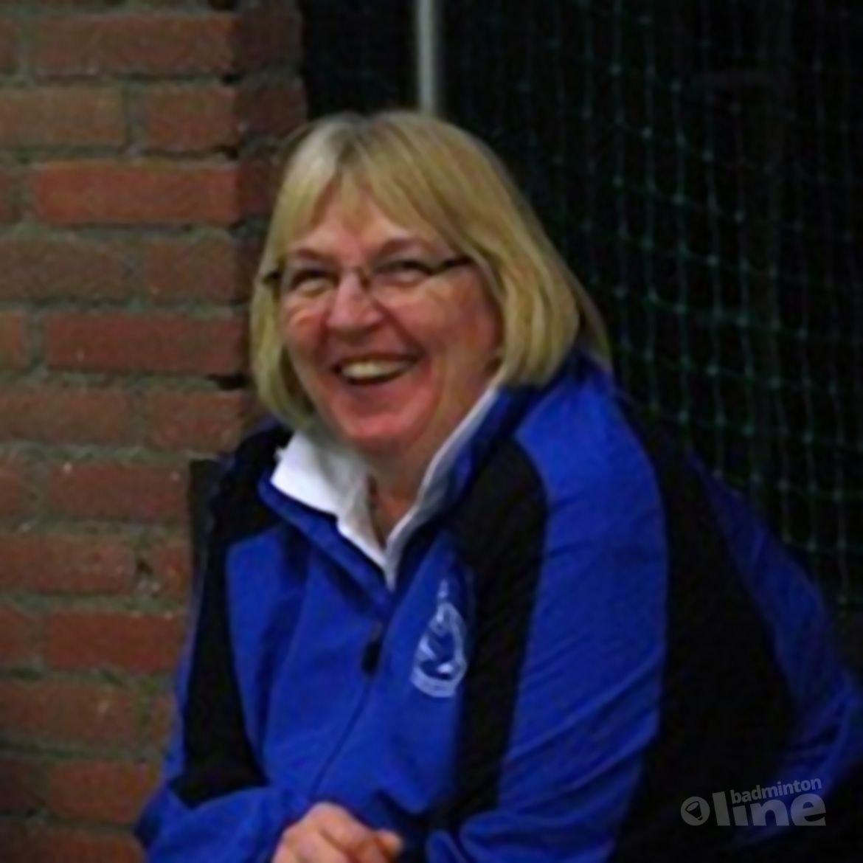 Lenie ten Hulscher als Sportvrijwilliger van het Jaar?