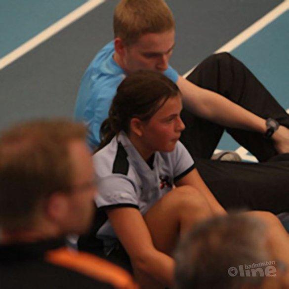 Bijscholing: Tactiek in badminton (deel 1) - Alex van Zaanen