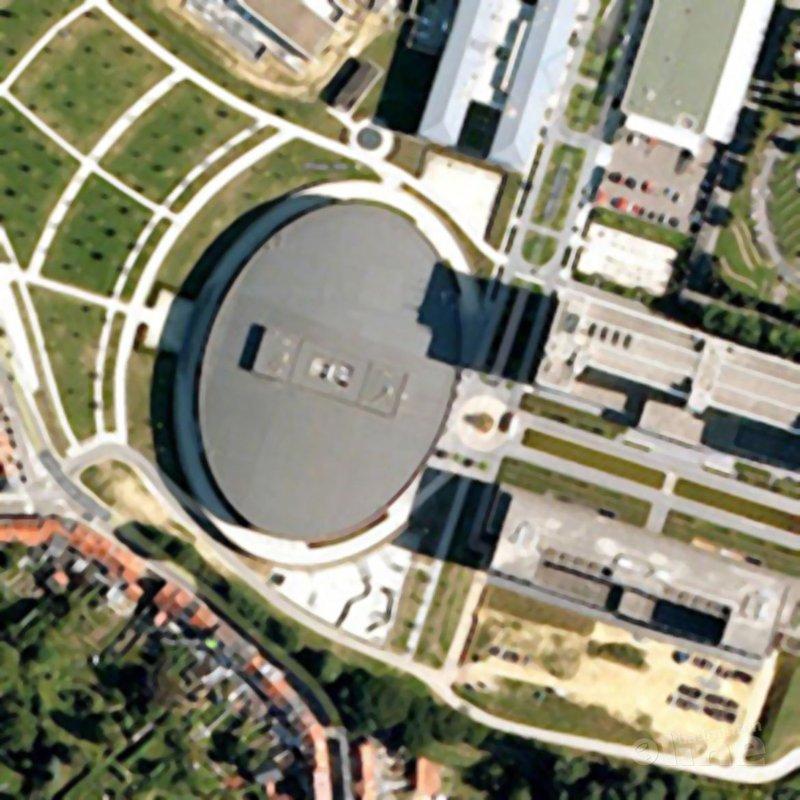 Stad gewonnen voor organisatie WK badminton - Google Maps