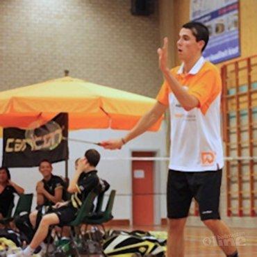 Meijs: Overwinning in Bergen op Zoom