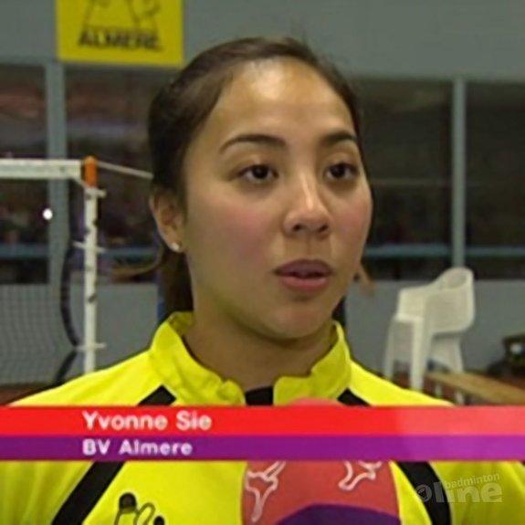 Omroep Flevoland: Badmintonners beginnen met verlies - Omroep Flevoland