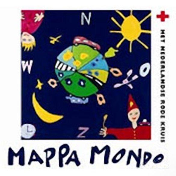 Maatschappelijk Verantwoord Verenigen doe je zo - Mappa Mondo