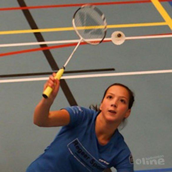 DKC pakt drie punten tegen Almere - Alex van Zaanen