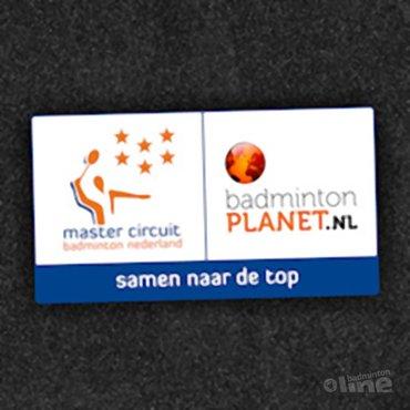 UPDATE: Badminton Planet naamsponsor nieuwe Master toernooicircuit?