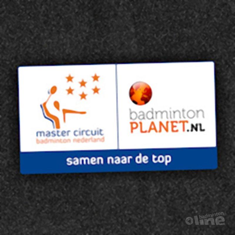 UPDATE: Badminton Planet naamsponsor nieuwe Master toernooicircuit? - CdR