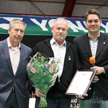 De morele budgetoverschrijding bij Badminton Nederland