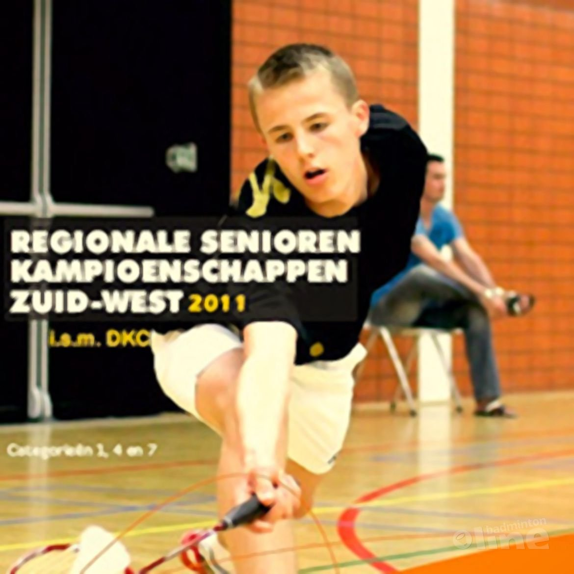 Inschrijving RSK Zuid-West geopend