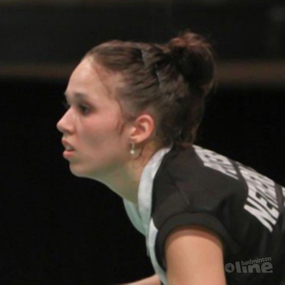 YDO2011: Geen hoofdtoernooi voor Thamar Peters - Alex van Zaanen