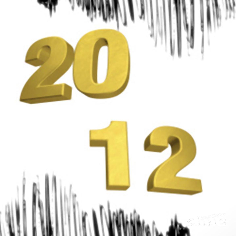 Hoera! Ik kan tot april 2012 schrijven over onze geliefde TD!