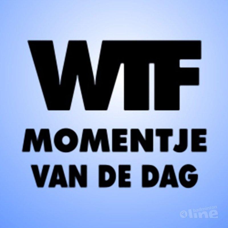 Martijn van Dooremalen gaat nergens heen - badmintonline.nl