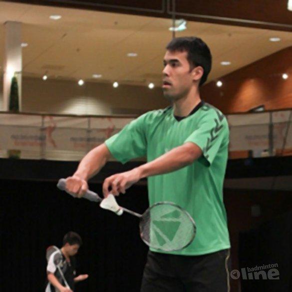 YDO2011: Vier Nederlandse halve finales in Almere - Alex van Zaanen