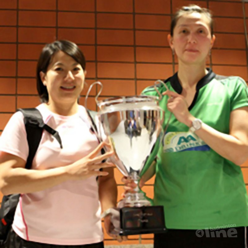 Yao Jie hoopt op respect van badmintonbond - Alex van Zaanen