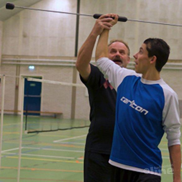 Ron Daniëls over Team Meijs - René Lagerwaard
