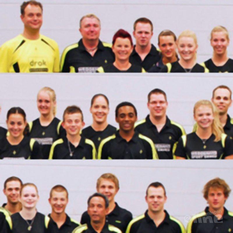 RSL Trainingscentrum blijft groeien - RSL Nederland