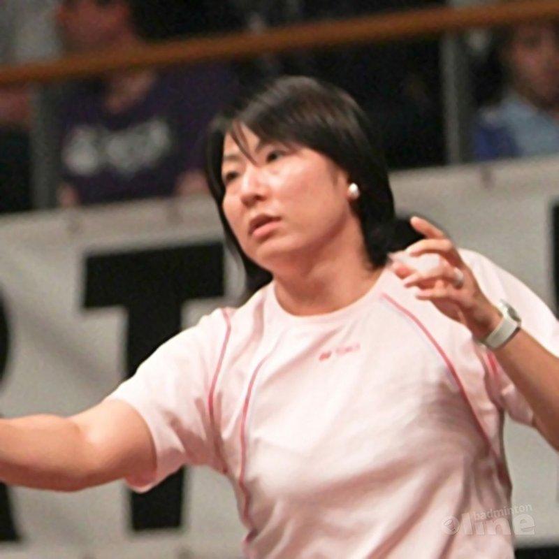 Vertrekt bondscoach Xu Huaiwen op korte termijn bij Badminton Nederland? - Alex van Zaanen