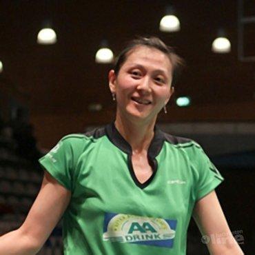Yao Jie naar finale in Saarbrücken
