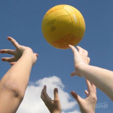 Volleyballers uitgeschakeld voor Olympische Spelen