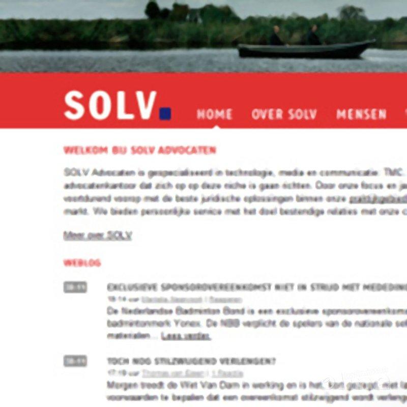 Exclusieve sponsorovereenkomst niet in strijd met mededingingsrecht - SOLV.