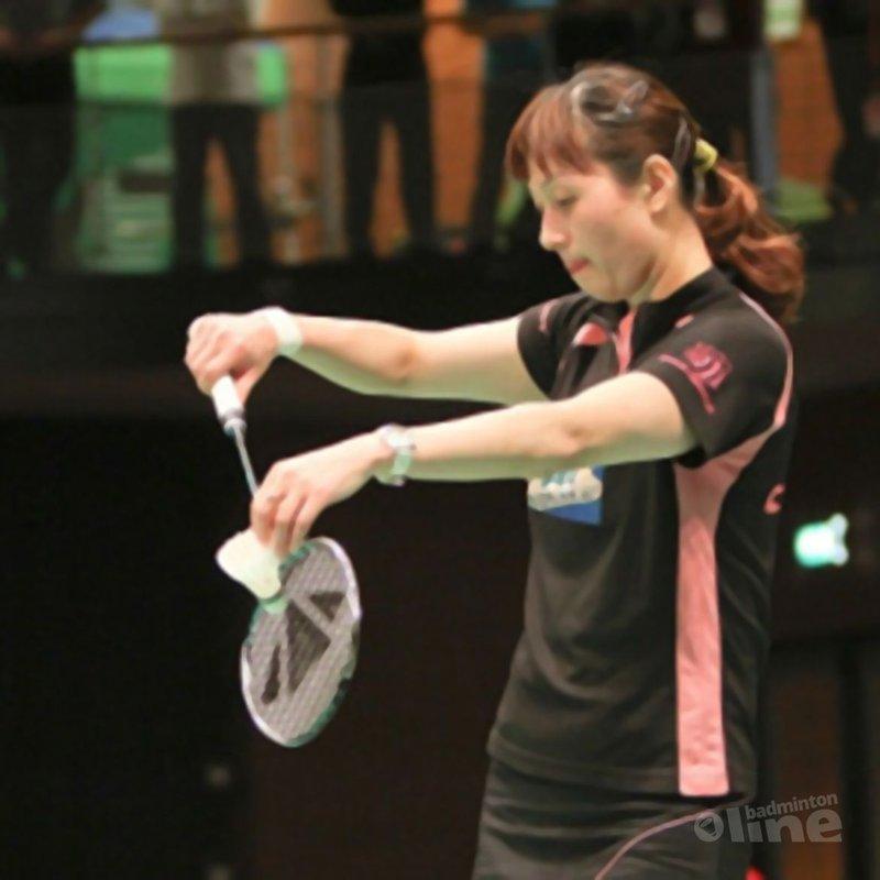 Topbadmintonners in hoger beroep voor Yao Jie, junioren en vrije mededinging - Alex van Zaanen