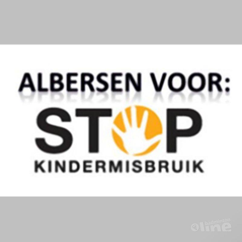 Robin Albersen: Tijd voor actie - Robin Albersen