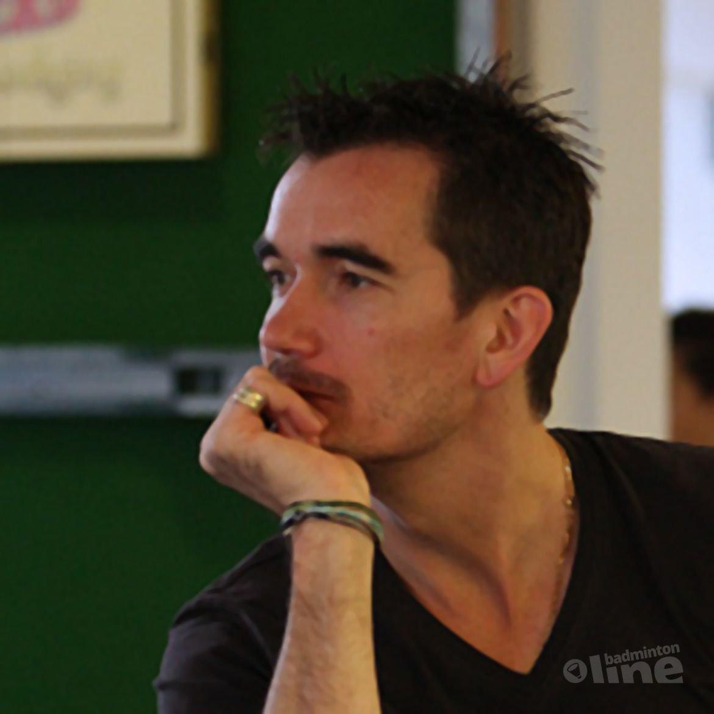 Uitgelekt: Ron Daniëls nieuwe technisch directeur Badminton Nederland?