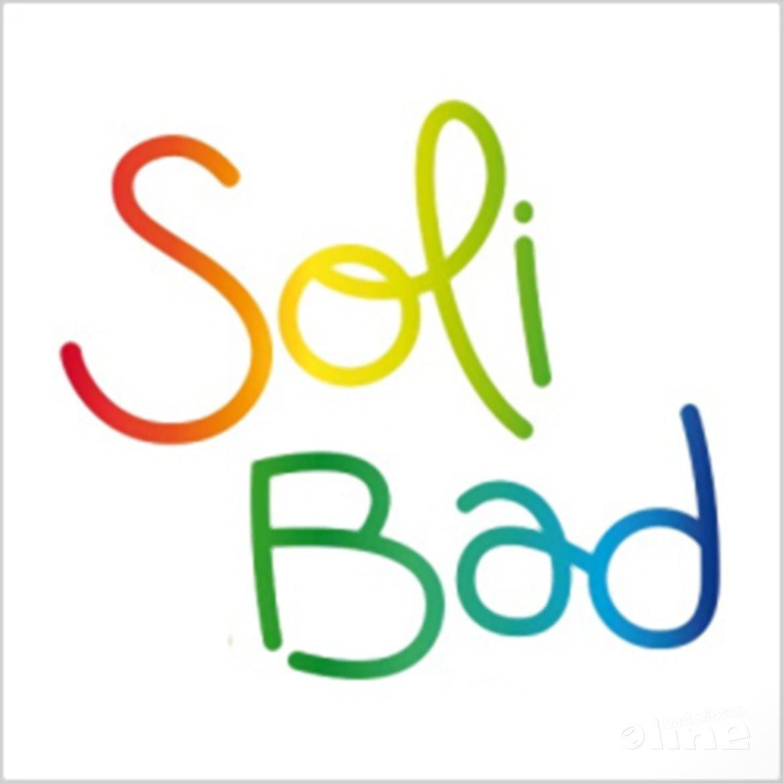 Zet je ook in voor Solibad: badminton zonder grenzen