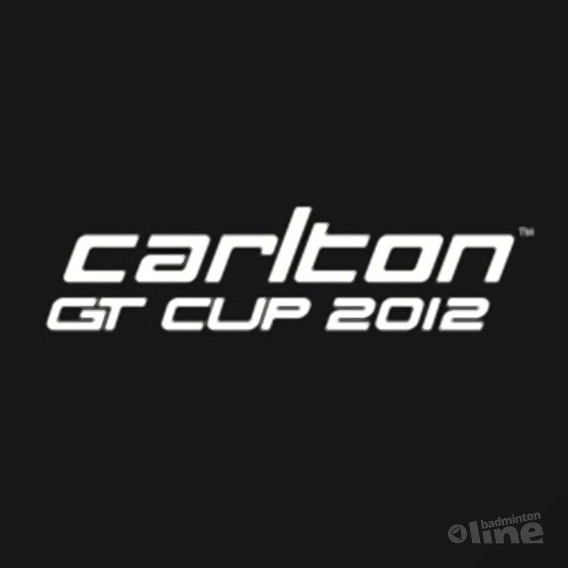 Inschrijving Carlton GT Cup 2012 geopend - Carlton GT Cup