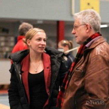 Ted van der Meer kijkt vooruit naar 2012