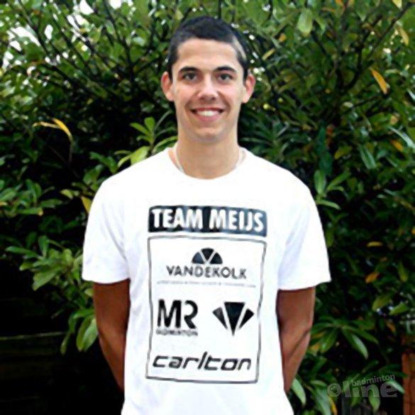 2011: Het jaar van veranderingen voor Erik Meijs - Stef Meijs