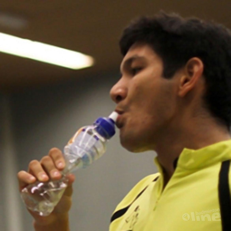 BWF World Ranking van 29 december 2011