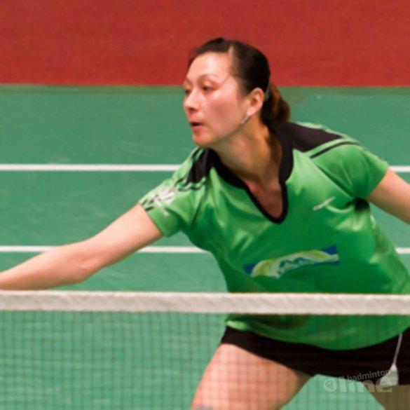 Yao Jie verliest in drie games van de nummer 1 van de wereld - René Lagerwaard