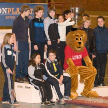 Start-Best toernooi 2012 een groot succes