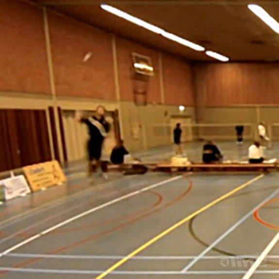 Deze afbeelding hoort bij 'Simon van Opstal filmt single met wide angle GoPro sportcamera' en is gemaakt door Simon van Opstal
