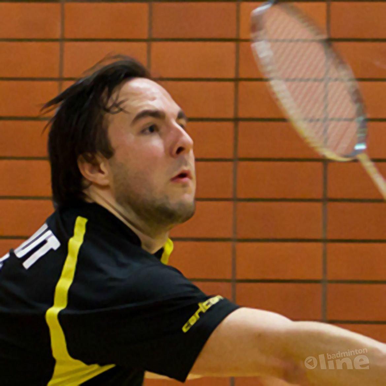 Alle foto's van het NK Badminton 2012 door Alex Zaanen en René Lagerwaard