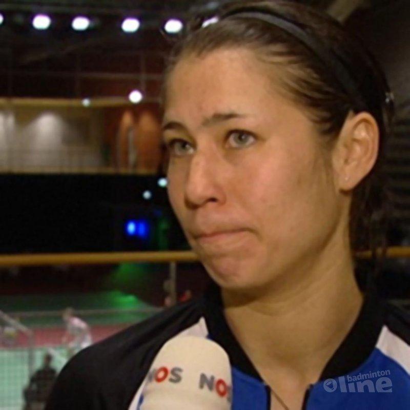 'Dissidenten' in finale NK badminton - NOS Sport