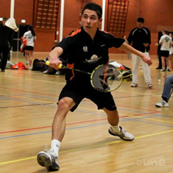 Erik Meijs over het NK 2012 - Alex van Zaanen
