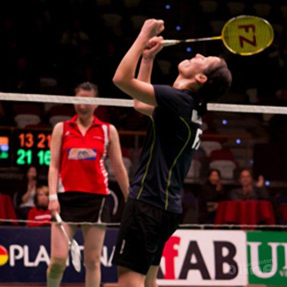 Judith Meulendijks over haar kampioenschap - René Lagerwaard