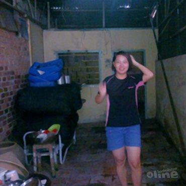Trainingskamp Oro bijna vol en ik ben vol van Vietnam