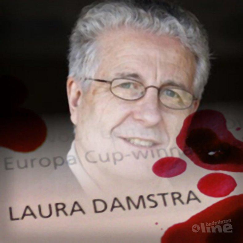 Deze afbeelding hoort bij 'De gevolgen van het Laura Damstra interview met Ted van der Meer in BadmintonInfo' en is gemaakt door CdR