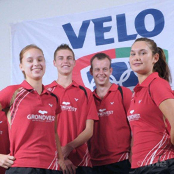 VELO wil verrassen in de finale om het landskampioenschap - Van Zundert / VELO