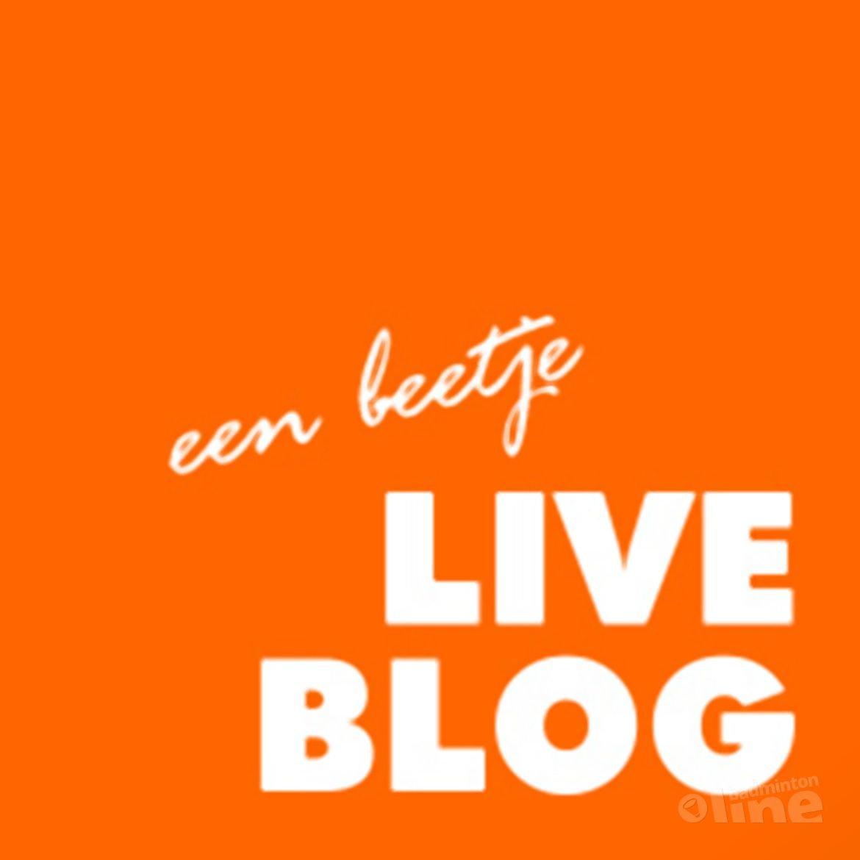 LIVEBLOG: Badminton Nederland Bondsvergadering 2012