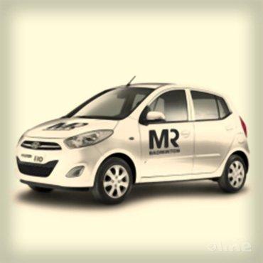 Advertorial: Een auto met sponsoring van MR Badminton