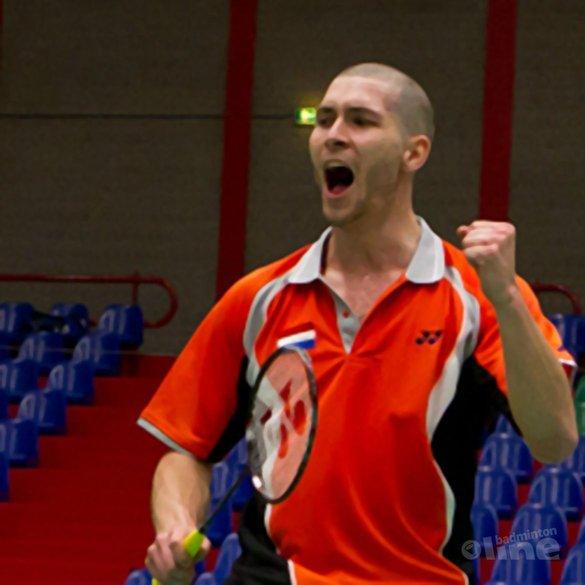 BC Amersfoort wordt landskampioen van 2012 - Alex van Zaanen