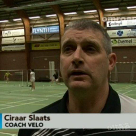 TV West Nieuws was te gast bij VELO - TV West Nieuws