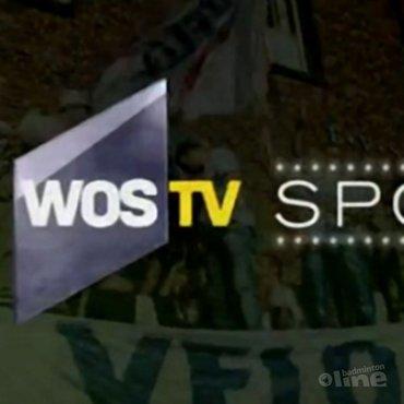Videoverslag WOS Sport van finale eredivisie in Barendrecht